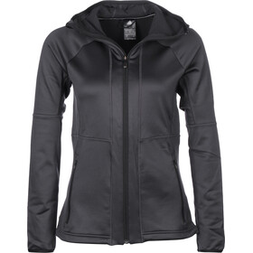 adidas TERREX Flex Chaqueta Polar Mujer, utility black